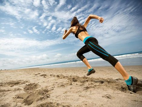 Помірна фізична активність покращує зір