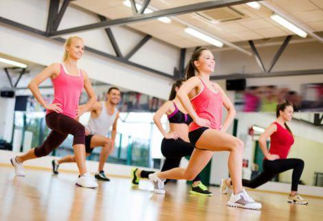 Чому спортом треба займатсь регулярно?