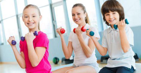 Полюбити заняття спортом можливо