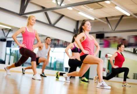 Як замінити заняття спортом?
