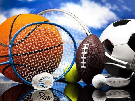 Замінники спорту