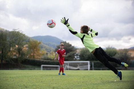 Користь спорту в дитинстві
