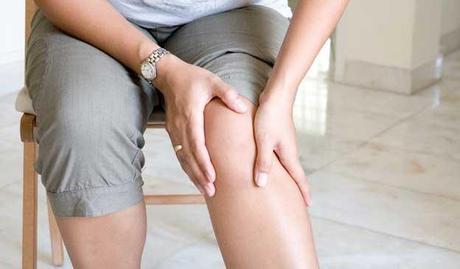 Дієві методи при болю у суглобах