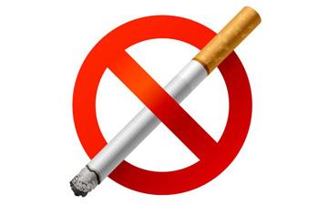 якщо ви кинете палити, ваш організм поступово відновиться