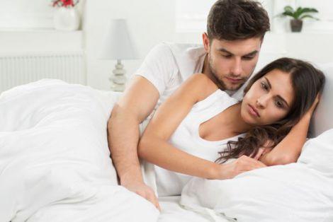 Нове дослідження про регулярність сексу у парі