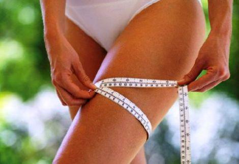 Три вправи для схуднення в ногах