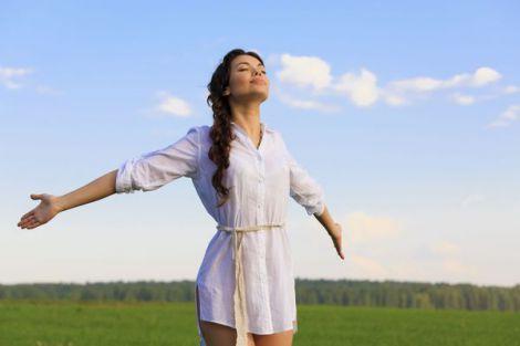 Дихайте вільно