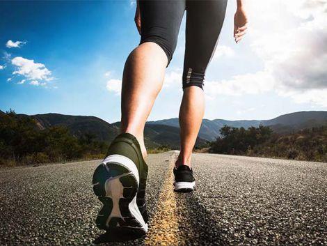 Користь ходьби для здоров'я