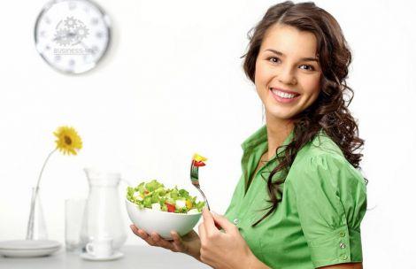 Найкращі продукти для спалювання жиру