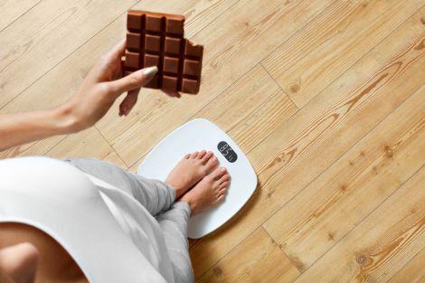 Продукти для швидкого спалювання жиру