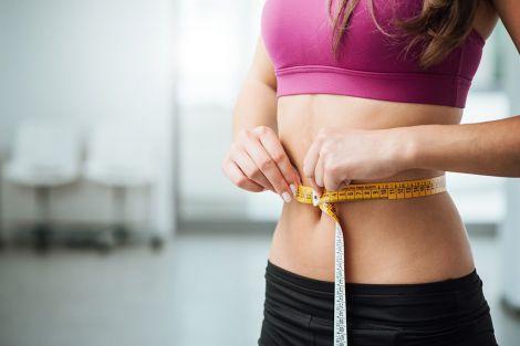 Спалювання жирів спеціальними продуктами