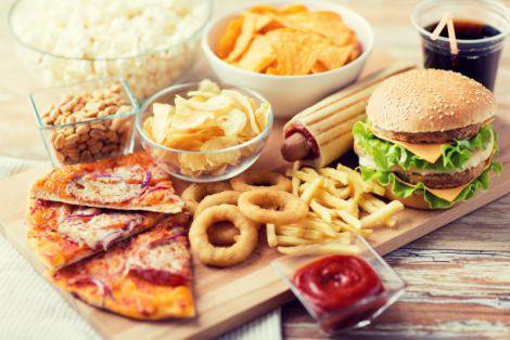 Шкода насичених жирів
