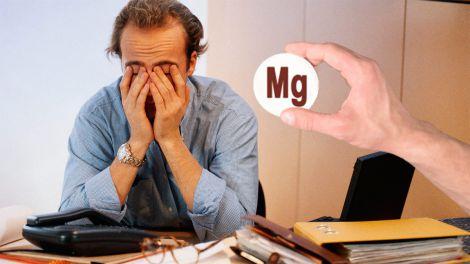 Втома, судоми і втрата апетиту: названі основні симптоми дефіциту магнію