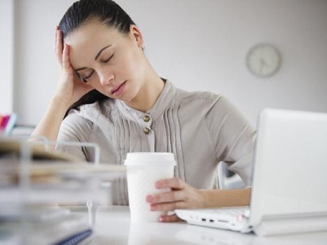 Сонливість та втома