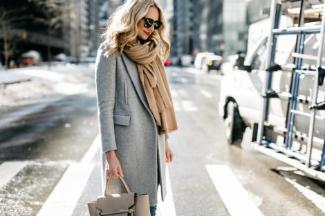 Який верхній одяг обрати взимку? (ВІДЕО)