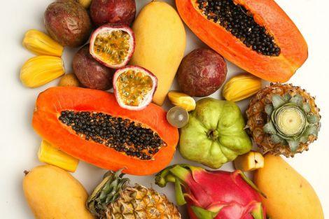 Чи можна дитині давати екзотичні фрукти?