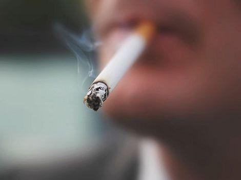 Шкода куріння та алкоголю