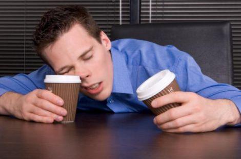 Яку хворобу викликає недосипання?