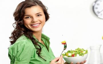 Не втомлюйте себе дієтами чи таблетками