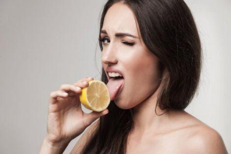 Кислий смак у роті - симптом інфаркту