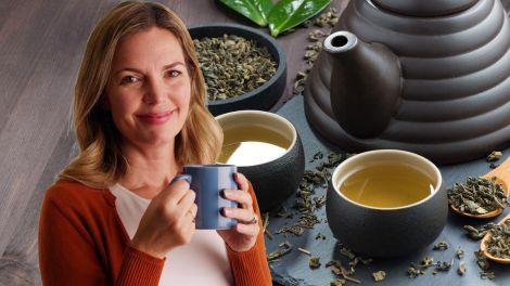 Від діабету, раку і стресу: простий, але корисний чай