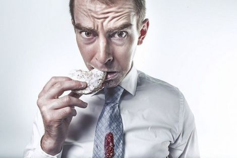 Захоплення дієтами може говорити про порушення психіки