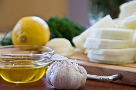 Ефективні рецепти для очистки судин