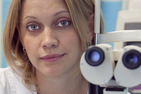 Погане харчування може привести до втрати зору