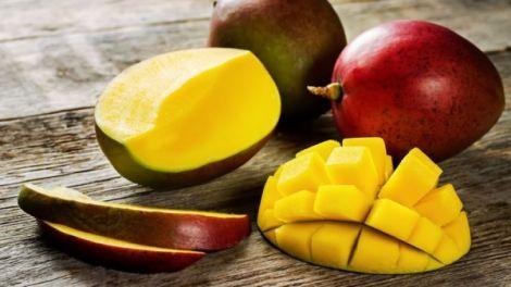У манго міститься багато корисних речовин
