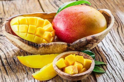 Лікувальні властивості манго