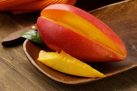Загальмувати процеси старіння може манго