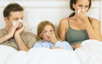 Профілактика грипу