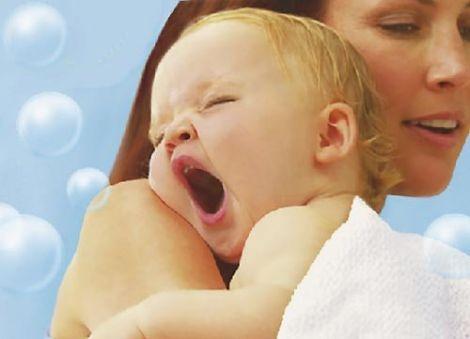 колискова заспокоїть дитину та зніме відчуття болю
