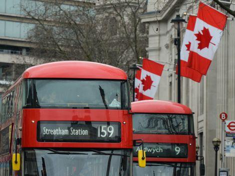 В Торонто ввели суворий карантин