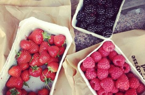 Здорово їжа зовсім не така нудна й одноманітна