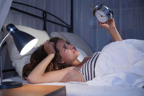 Провокатори безсоння