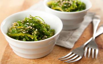 Чому ми їмо морську капусту