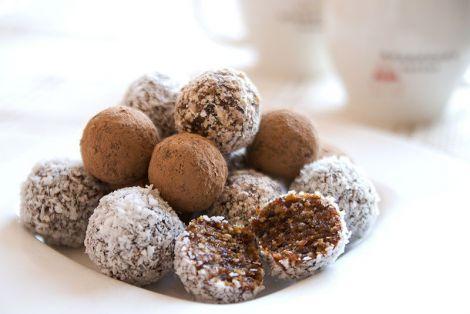 Десерти без цукру