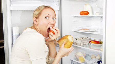 Залежність від їжі