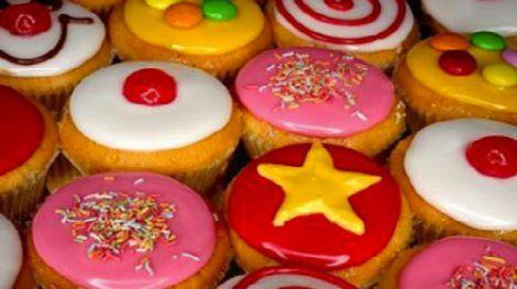 Вчені: солодощі не шкідливі для фігури