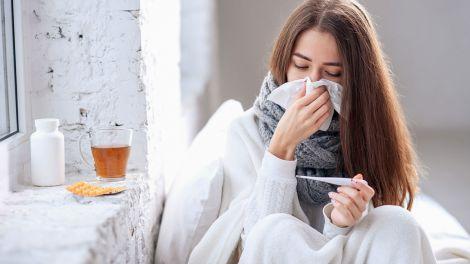 Сезонні віруси, які можуть привести до пневмонії, назвала лікар