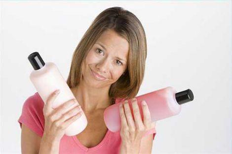 Як вибрати шампунь?