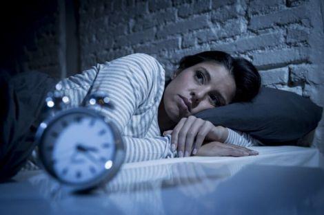 Травми та безсоння