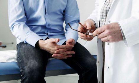 Диагностика и лечение фимоза