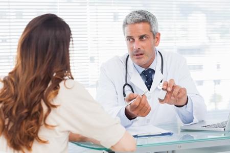 Обращайтесь к врачу