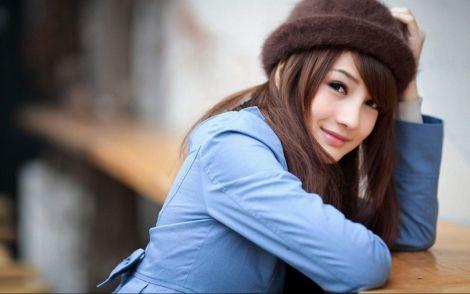 Японські жінки мають струнку фігуру