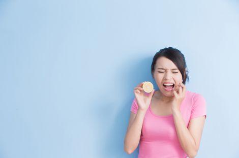 Чутливість зубів пов'язана з особливостями раціону