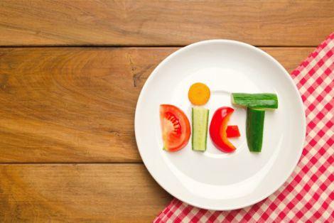 Суперсмачна дієта на 800 калорій