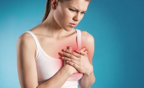 Про що сигналізує біль у серці?
