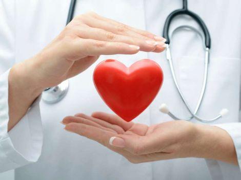 Боль в сердце: симптомы